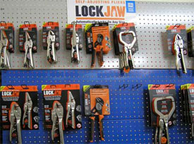 Lock Jaw available from Callide Manufacturing Company Biloela