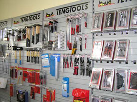 Teng Tools available from Callide Manufacturing Company Biloela