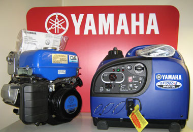 Yamaha Motor available from Callide Manufacturing Company Biloela